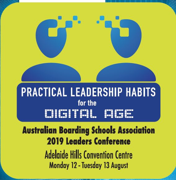 2019 Leaders Conference Announced