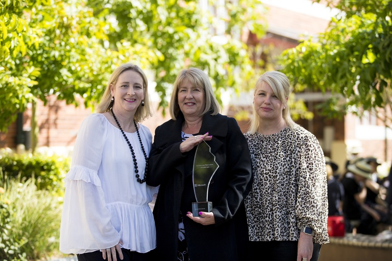 St Margaret's wins Boarding School of the Year