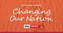 Sky News presents: Changing Our Nation