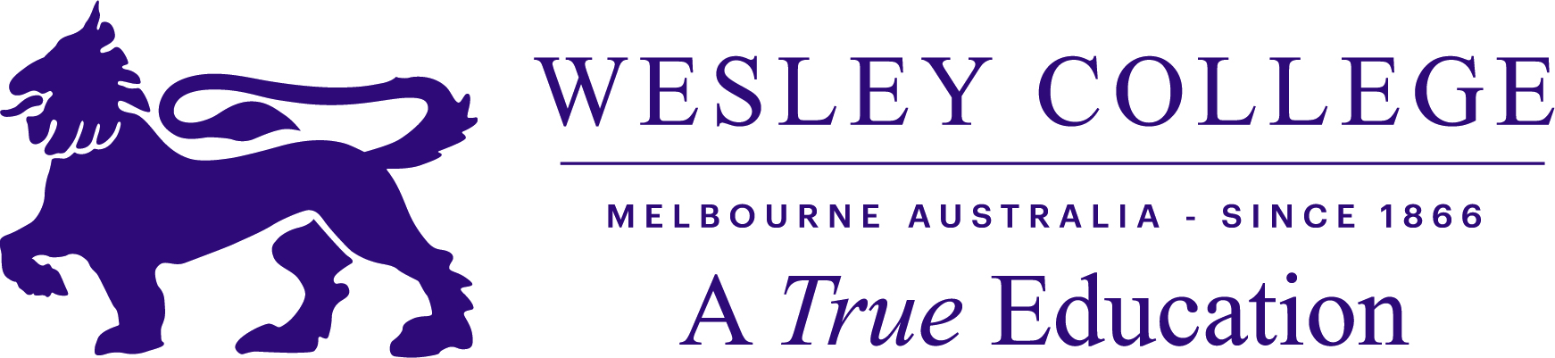 Image result for wesley college melbourne logo