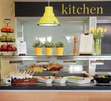 Catering: Chartwells - AUSTRALIAN BOARDING SCHOOLS ASSOCIATION
